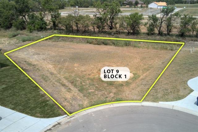 For Sale: 8310 E Saw Mill Ct, Wichita KS