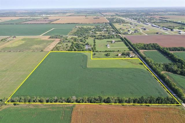 For Sale: 000 SW Prairie Creek Rd, Benton KS