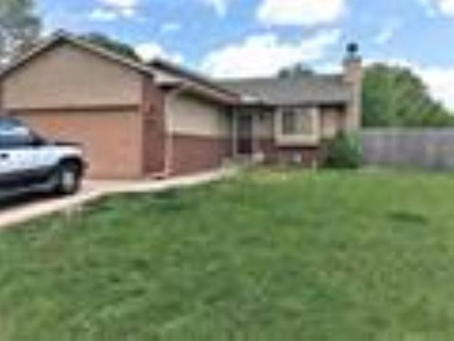 For Sale: 2314 S STONEY POINT ST, Wichita KS