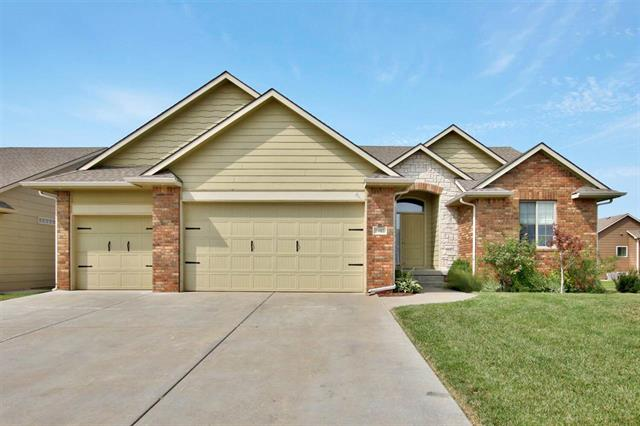 For Sale: 1407 S Sierra Hills, Wichita KS