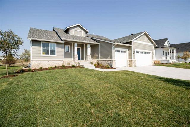 For Sale: 3939 N Estancia Court, Wichita KS