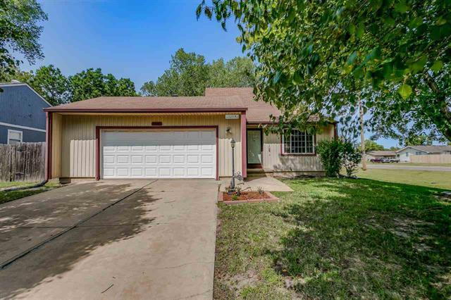 For Sale: 2502 W Southgate St, Wichita KS