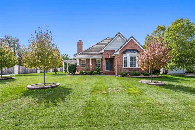 For Sale: 1213 N BROADMOOR CT, Wichita KS