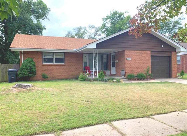 For Sale: 8025 E INDIANAPOLIS ST, Wichita KS