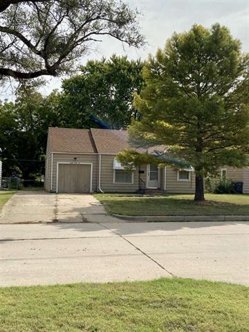 For Sale: 1246 S Palisade St, Wichita KS