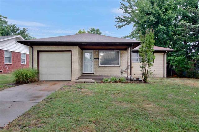 For Sale: 5524  BUNTING ST, Wichita KS