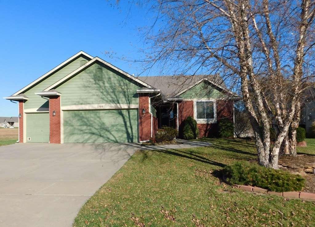 Outstanding family home! 4 bedroom 3 bath with the neighborhood park next door! Updated tile in the