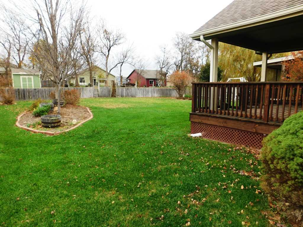 For Sale: 1160 N TRAIL RIDGE DR, Derby KS