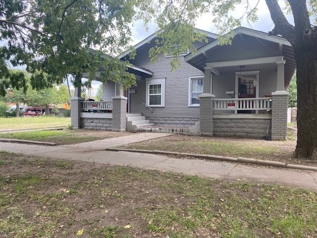 For Sale: 1146 N Market St, Wichita KS
