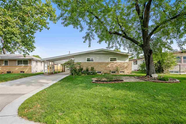 For Sale: 3540 W PONDEROSA ST, Wichita KS