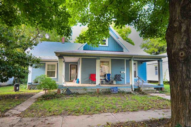 For Sale: 1316 E 6th Ave, Winfield KS