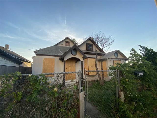 For Sale: 2023 N Topeka, Wichita KS