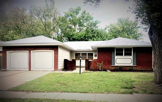For Sale: 2544 S Hiram Ave, Wichita KS