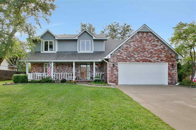 For Sale: 7845 S Prestwick, Wichita KS