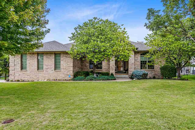 For Sale: 1400 E IVY HILL CT, Derby KS