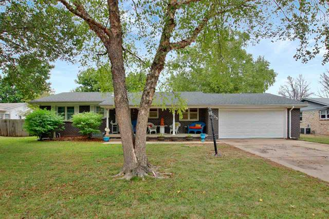 For Sale: 2335  Crest St, Augusta KS