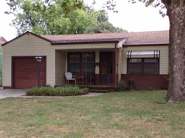 For Sale: 2406 N Salina Ave, Wichita KS