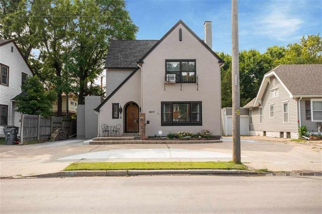 For Sale: 1615 W 13th St N, Wichita KS