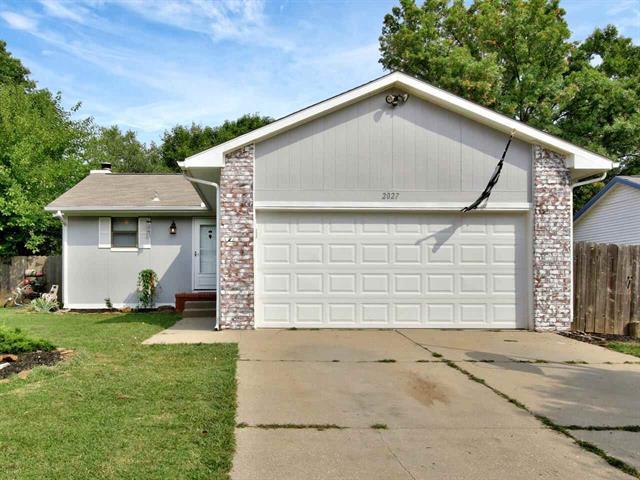 For Sale: 2027 N Pine Grove Ct, Wichita KS