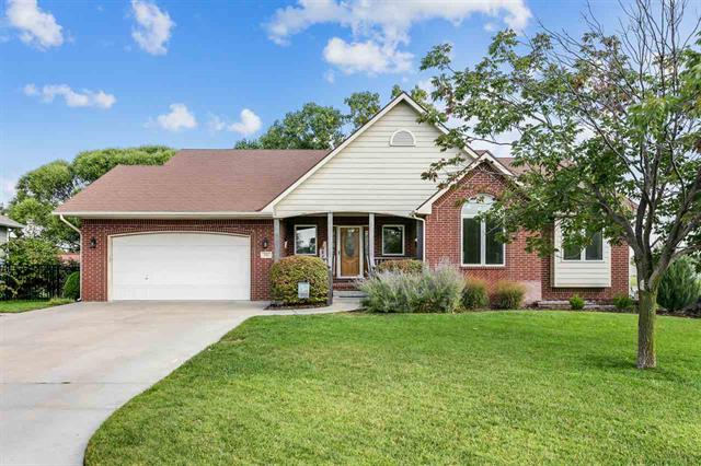 For Sale: 102  Primrose Ln, Rose Hill KS