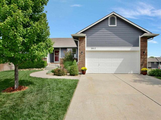 For Sale: 3017 E Lanners Ct, Wichita KS