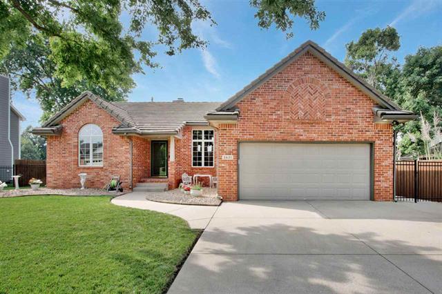 For Sale: 2621 W Bentbay St, Wichita KS