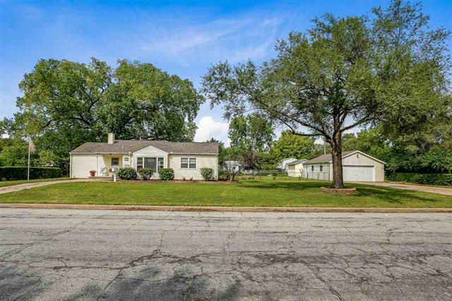 For Sale: 1200 W 35TH ST S, Wichita KS