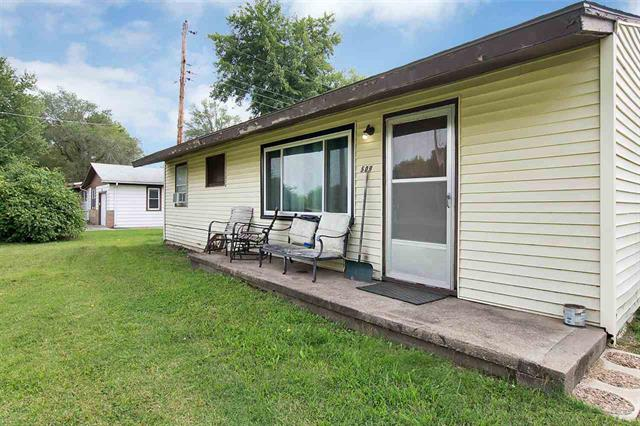 For Sale: 509 W 79th St. S., Haysville KS