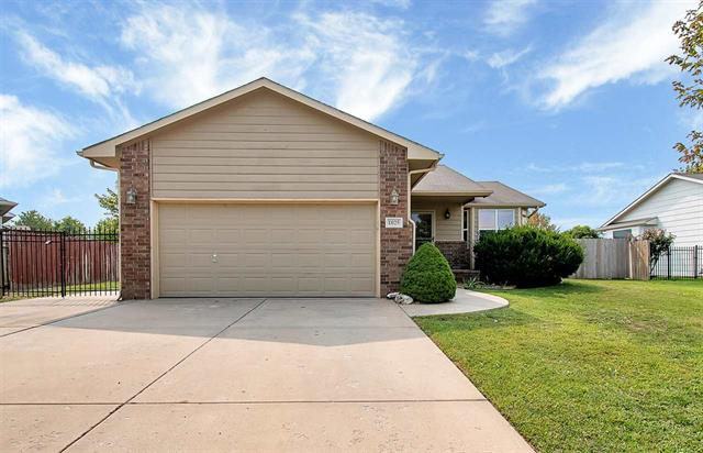 For Sale: 1025 W Basswood Dr, Andover KS