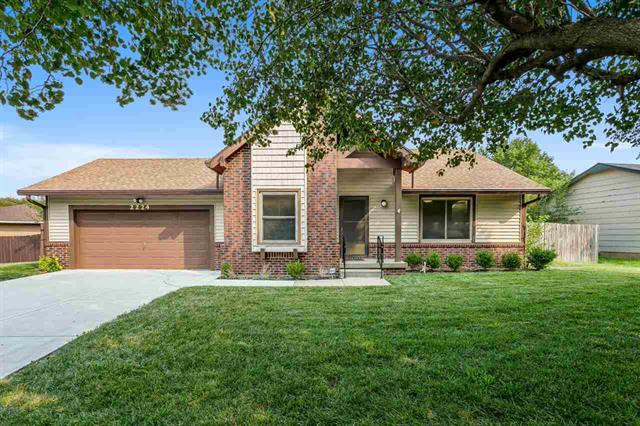 For Sale: 2224 S White Cliff Ln, Wichita KS