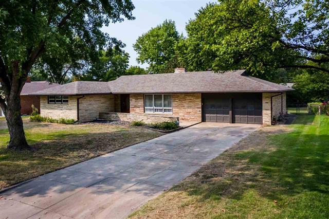 For Sale: 1719 N Womer Dr, Wichita KS