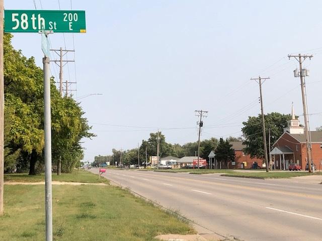 For Sale: 5855 S BROADWAY AVE, Wichita KS