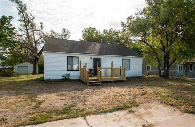 For Sale: 624 N Elder St, Wichita KS