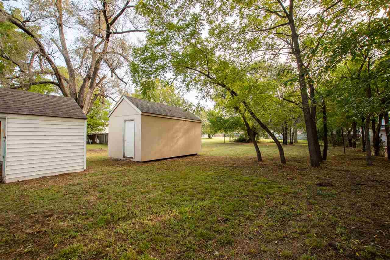 For Sale: 624 N Elder St, Wichita KS
