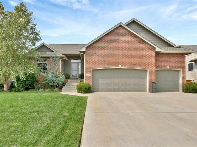 For Sale: 13822 W Texas Ct, Wichita KS