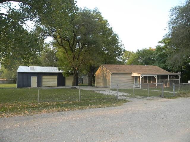 For Sale: 1426 W 48th St S, Wichita KS