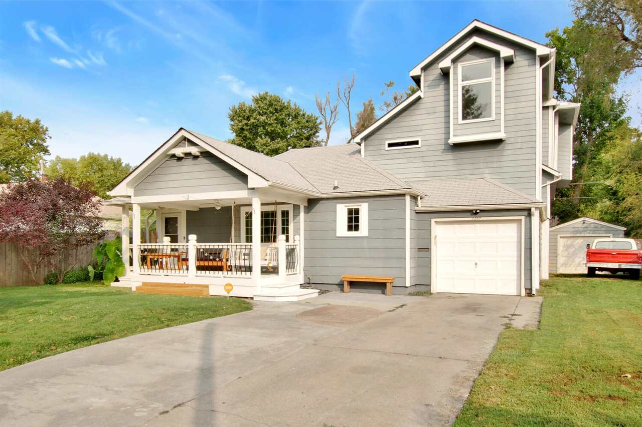 Come check out this spacious and modern 4 bedroom, 2 bathroom home. 2,015 Sq. Ft. of living space. H