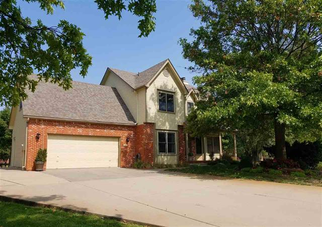 For Sale: 6520 N Bella Ct, Wichita KS