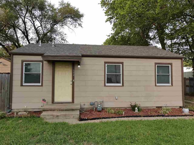 For Sale: 600 W 34th St N, Wichita KS
