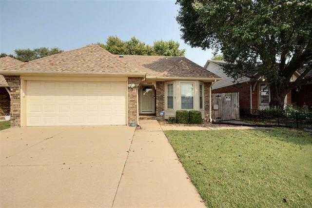 For Sale: 9468 E Skinner St, Wichita KS