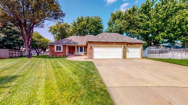 For Sale: 10226 W Westport Ct., Wichita KS