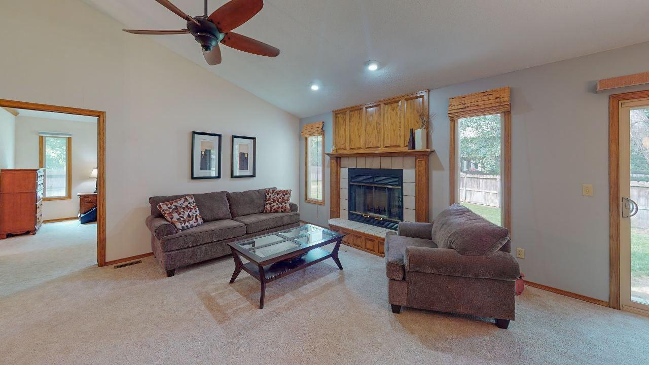 For Sale: 10226 W Westport Ct., Wichita KS