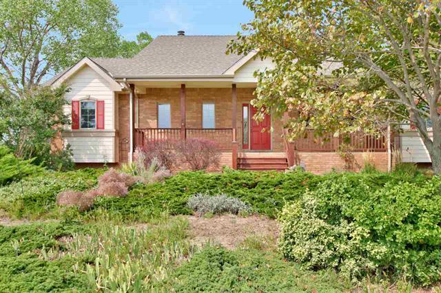 For Sale: 7520 E Oak Tree Ln, Kechi KS