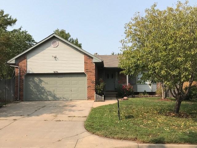 For Sale: 6620 W Renee, Wichita KS