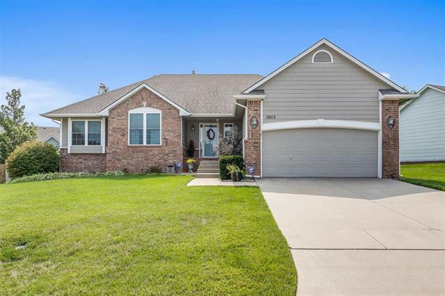 For Sale: 12013 E TIPPERARY ST, Wichita KS