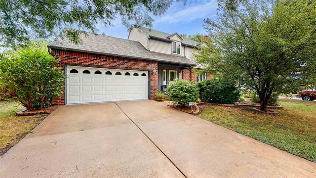 For Sale: 2529  Teton Cir, Wichita KS