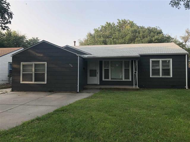 For Sale: 326 W Benway St, Wichita KS