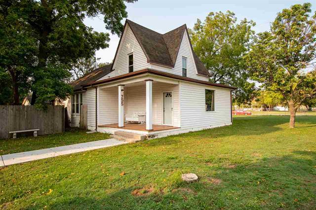 For Sale: 755 W 29th St N, Wichita KS