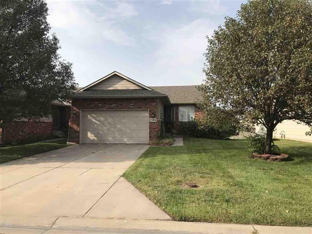For Sale: 7504 W Cornelison Cir, Wichita KS