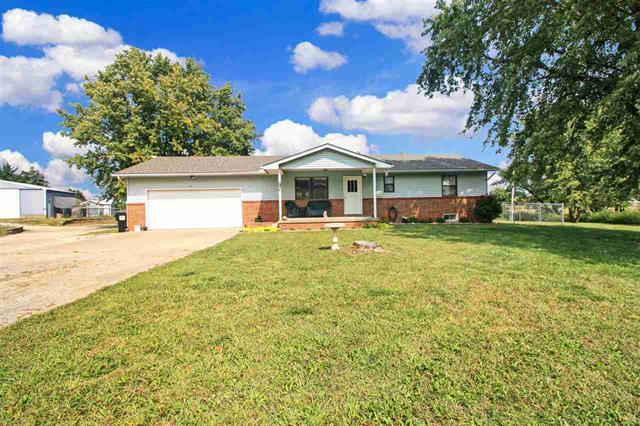 For Sale: 3854 SW 170TH ST, Douglass KS